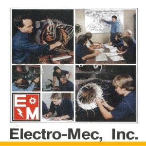 Electro Mec | Premier Automation
