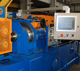 Metal Processing Equipment Manufacturer