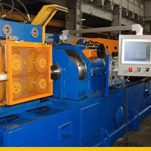 Metal Processing Equipment Manufacturer