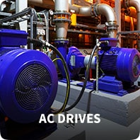 AC Drives | Premier Automation