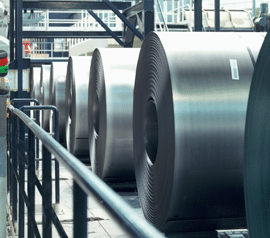 Specialty Metals Supplier