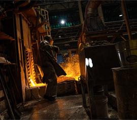 Copper Processing Company