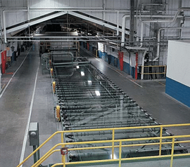 Glass Manufacturer